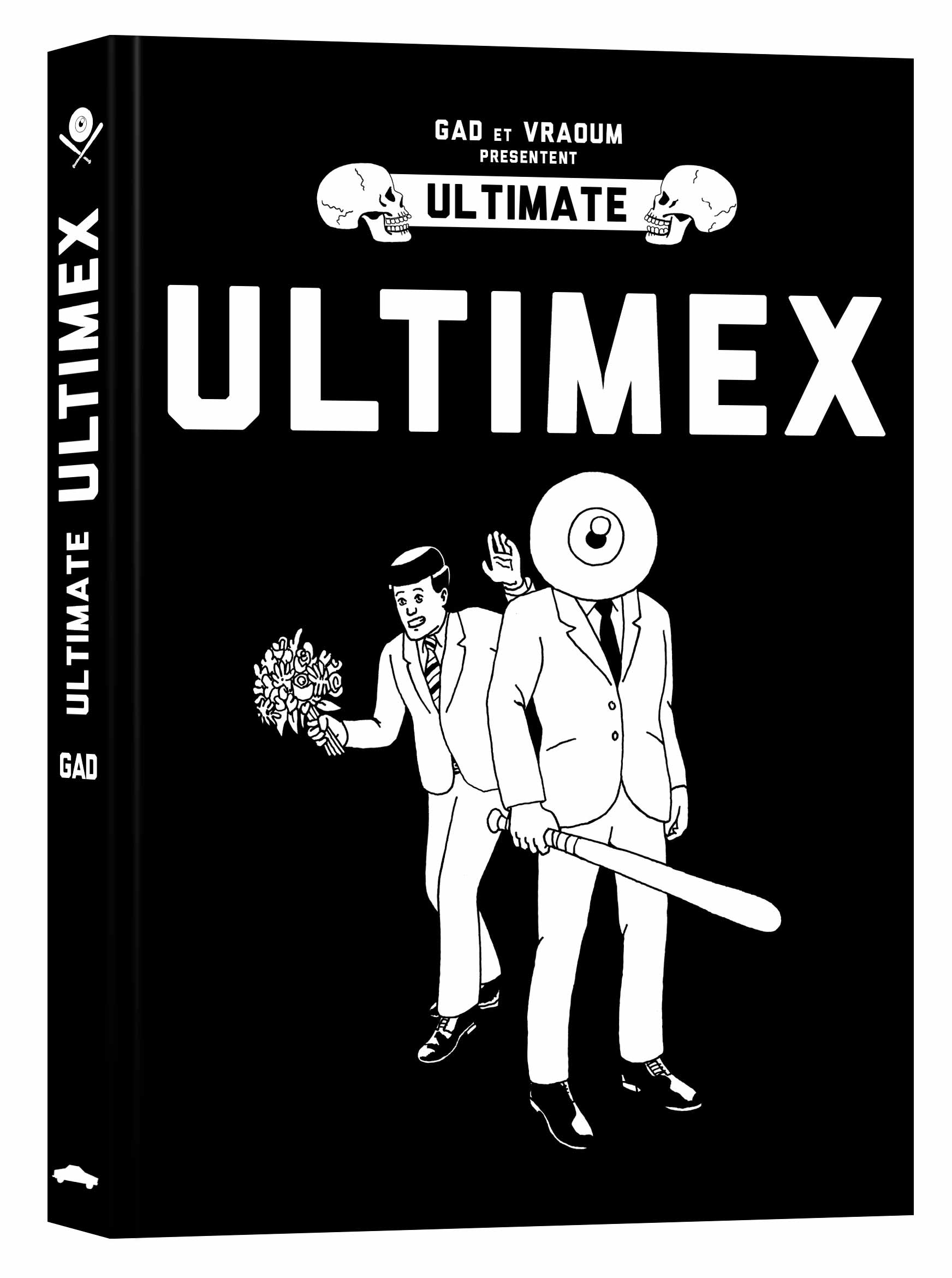 Ultimex ULTIMATE